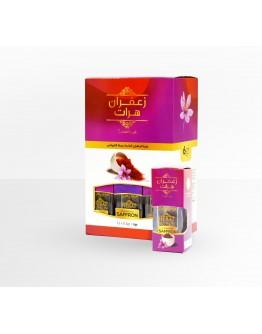 Herat Saffron Super Negin 0,5 gr