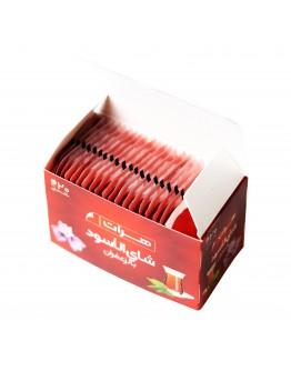 Black Tea Saffron - Saffron Tea 20 bags (@ 2 gr)