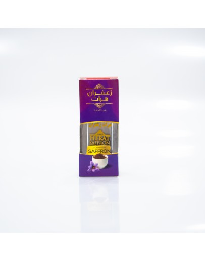 Herat Saffron Extra Super Negin 0,5 gr
