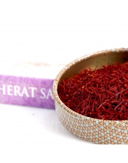 Herat Saffron Extra Super Negin 10 gr